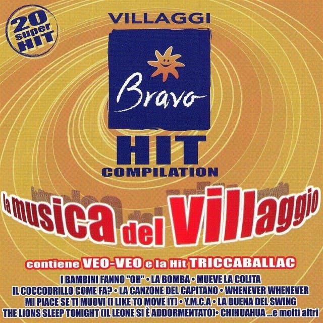 Bravo Hit Compilation