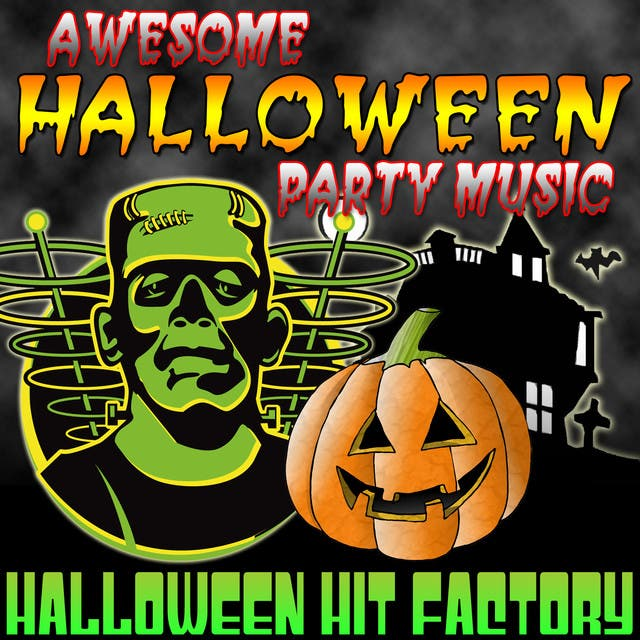 Awesome Halloween Party Music