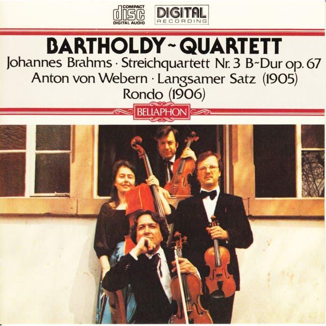 Bartholdy-Quartett