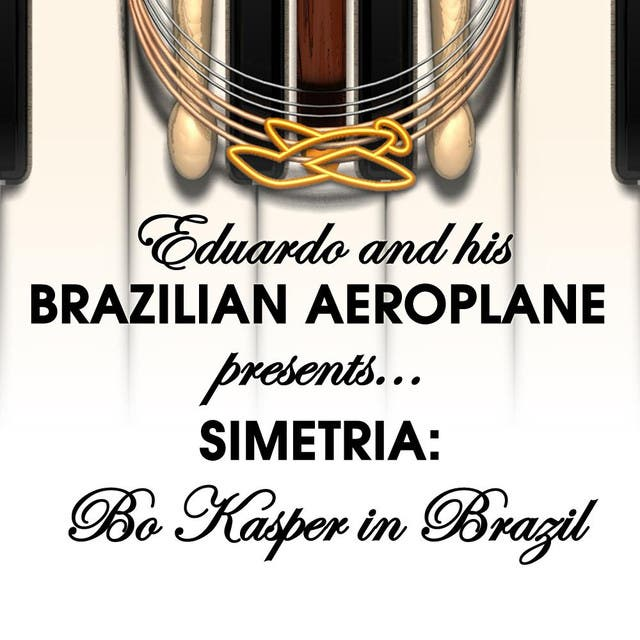 Eduardo And His Brazilian Aeroplane image