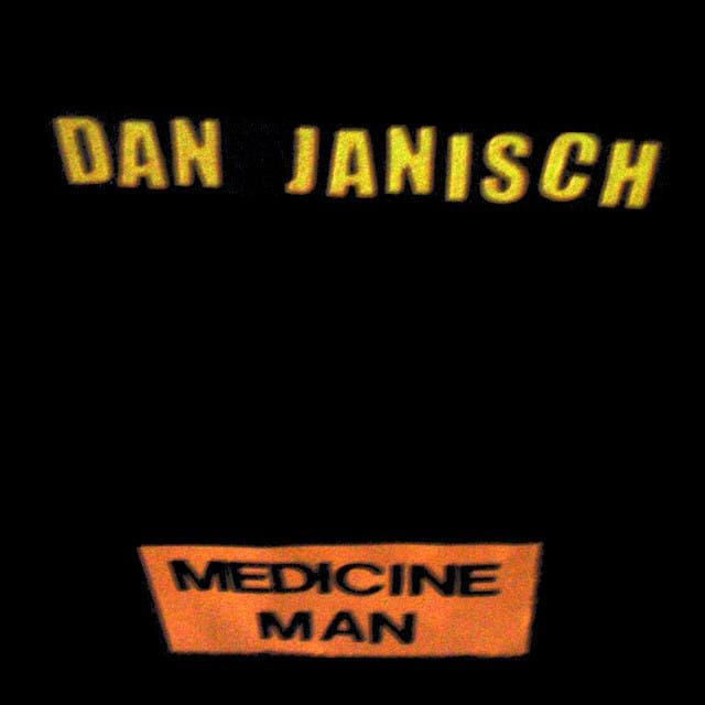 Dan Janisch
