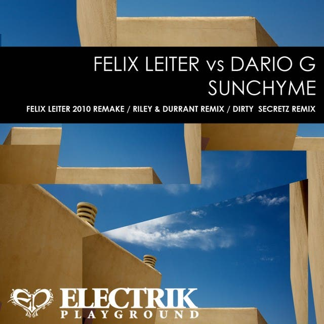 Felix Leiter Vs. Dario G
