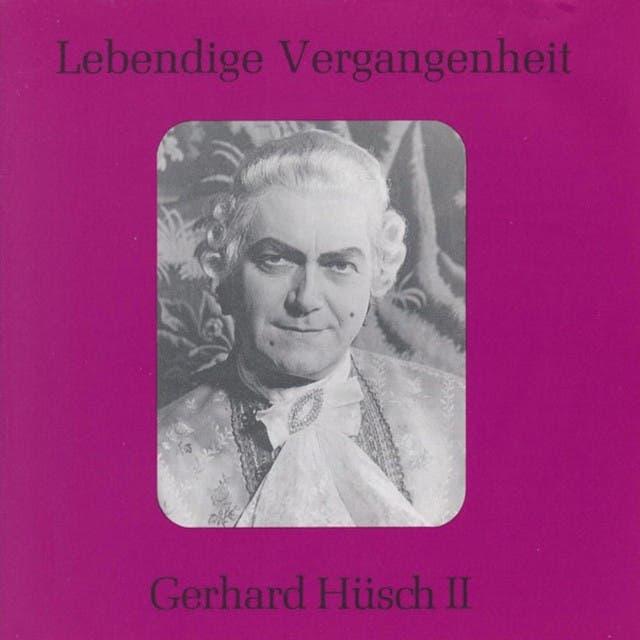Gerhard Hübsch