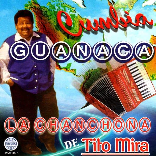Cumbia Guanaca