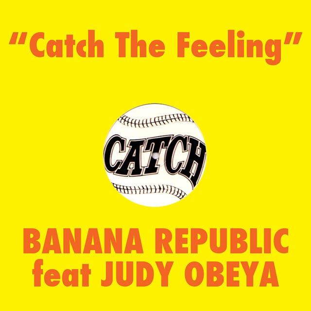 Banana Republic Feat Judy Obeya
