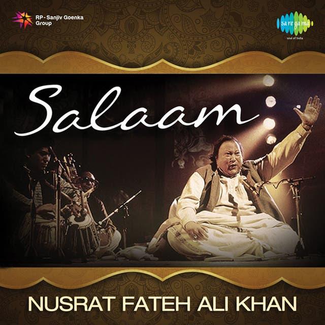 Salaam Nusrat Fateh Ali Khan