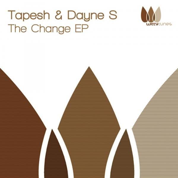 Tapesh & Dayne S