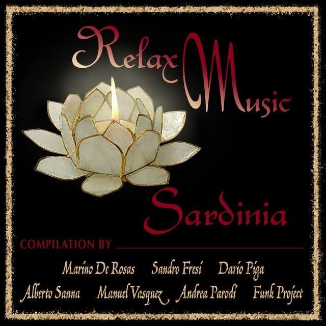Relax Music Sardinia