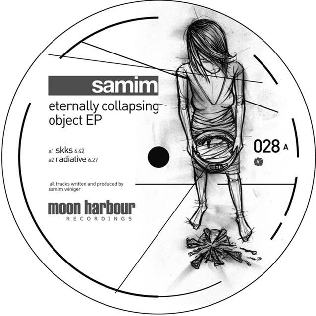 Eternally Collapsing Object EP