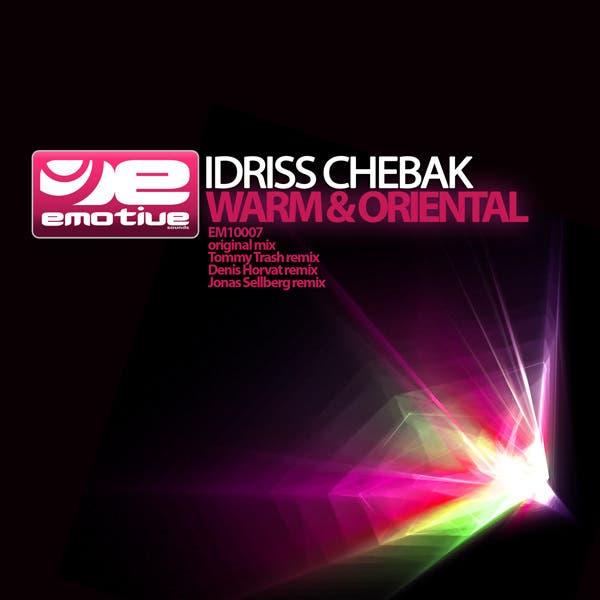 Idriss Chebak