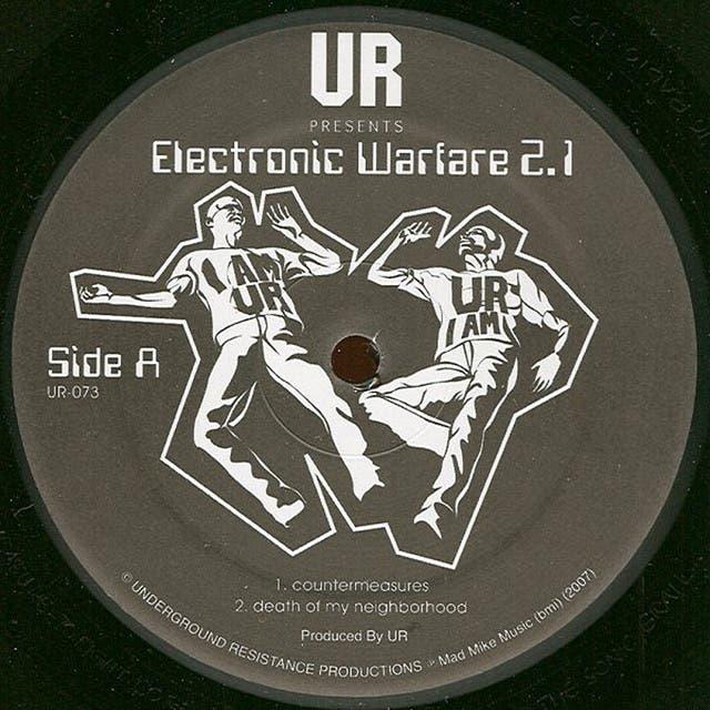 Electonic Warfare 2.1