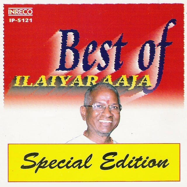 Best Of Ilaiyaraaja