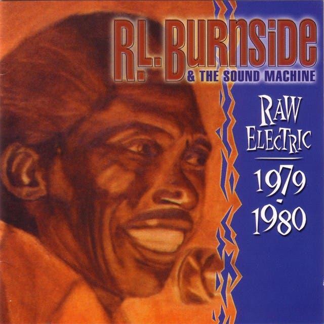 R.L. Burnside & The Sound Machine image