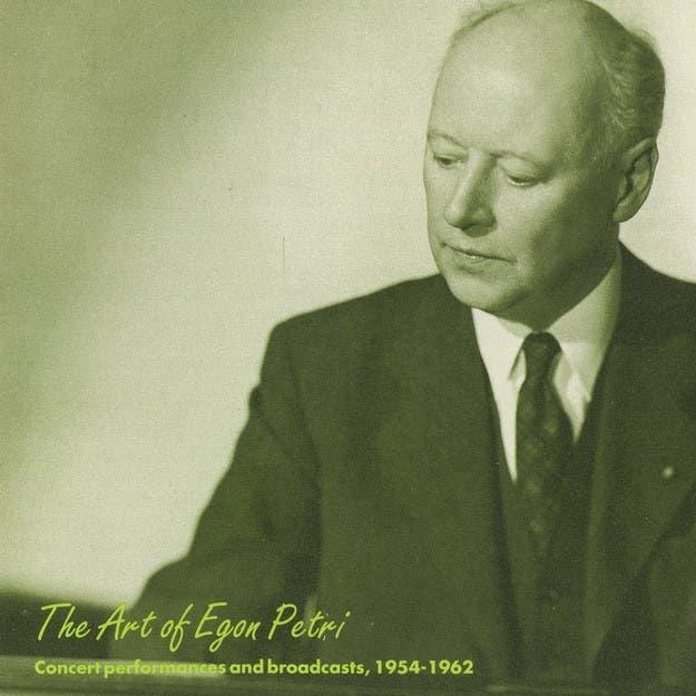 Egon Petri