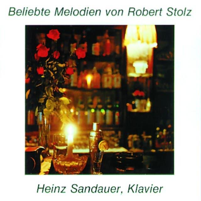 Heinz Sandauer