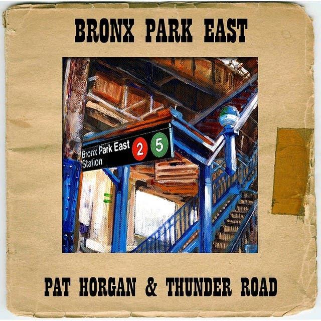 Pat Horgan And Thunder Road