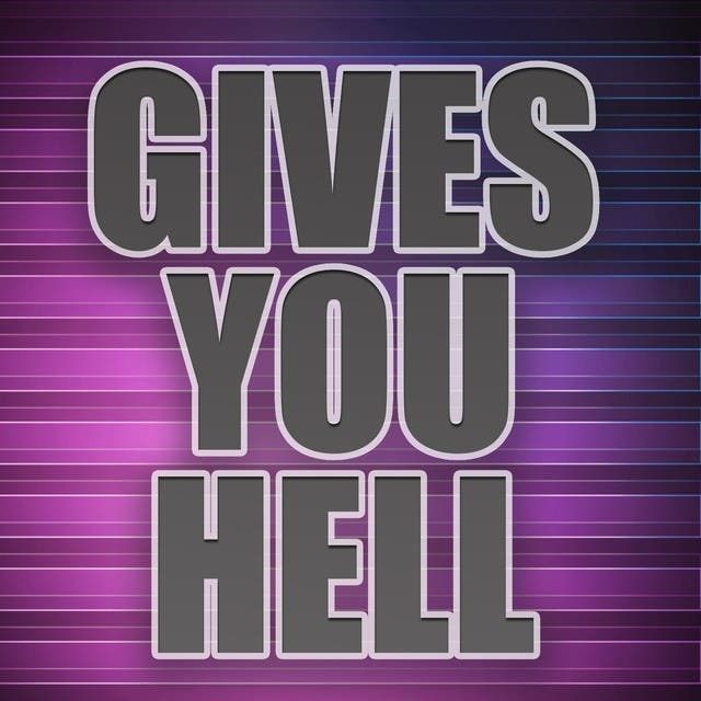 Give You Hell (A Tribute To Glee Cast)