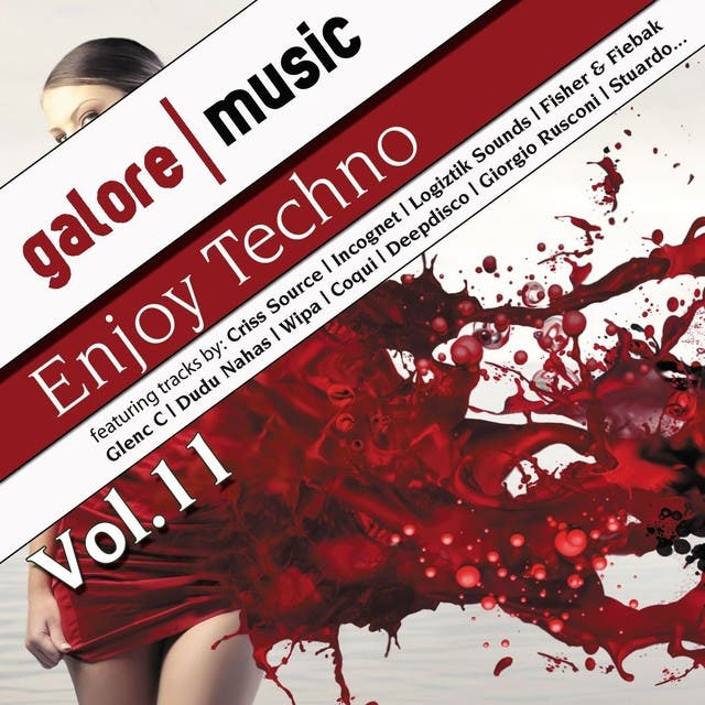 Enjoy ! Techno, Vol. 11