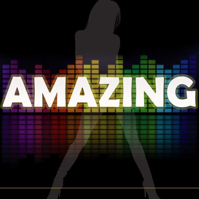 Amazing (A Tribute To Inna)