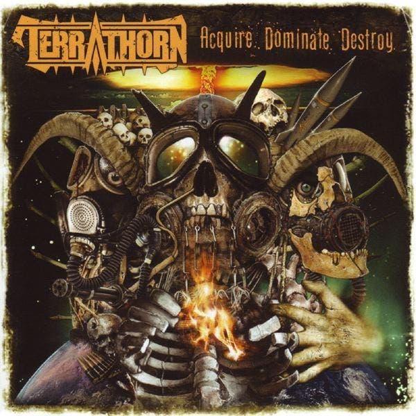 Terrathorn