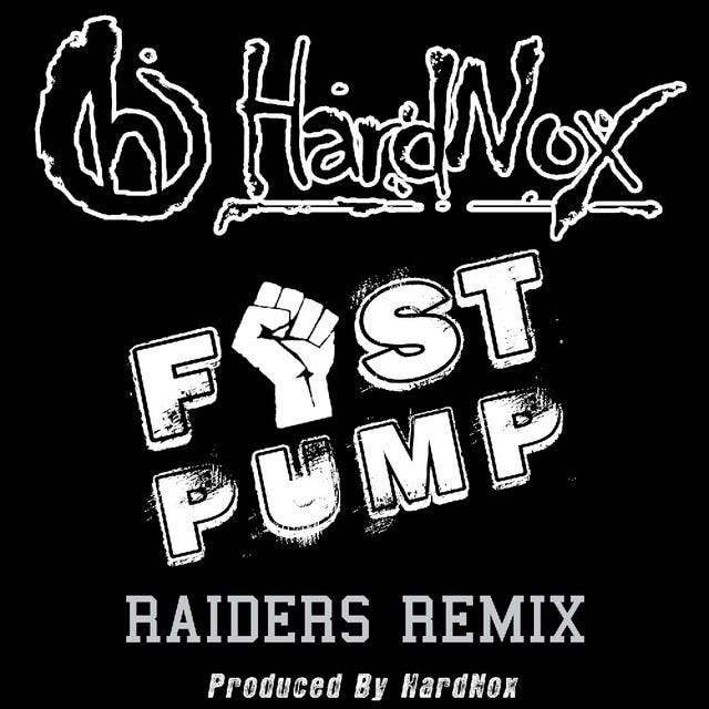 Fist Pump (Raiders Remix) - Single