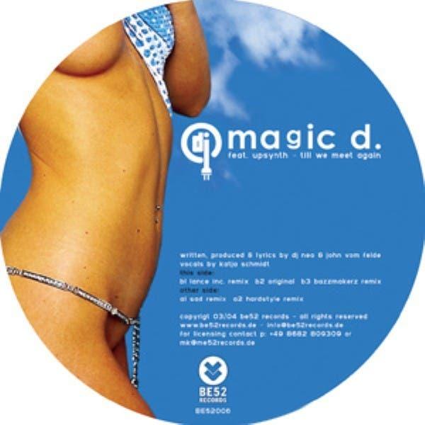 Magic D. Feat. Upsynth