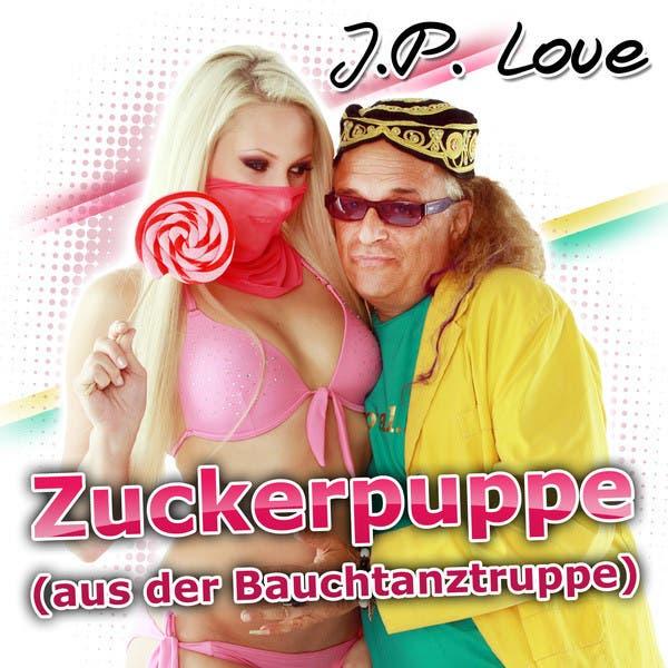 J. P. Love image