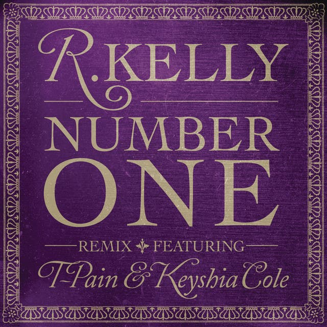R. Kelly Featuring T-Pain & Keyshia Cole image