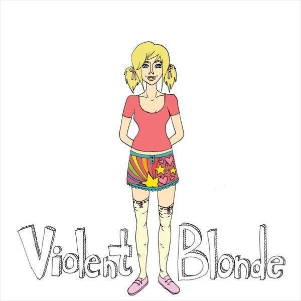 Violent Blonde