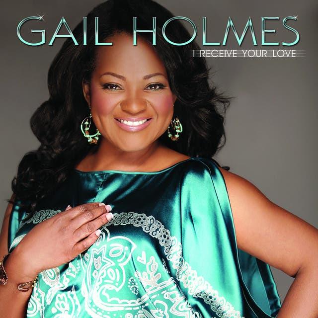 Gail Holmes