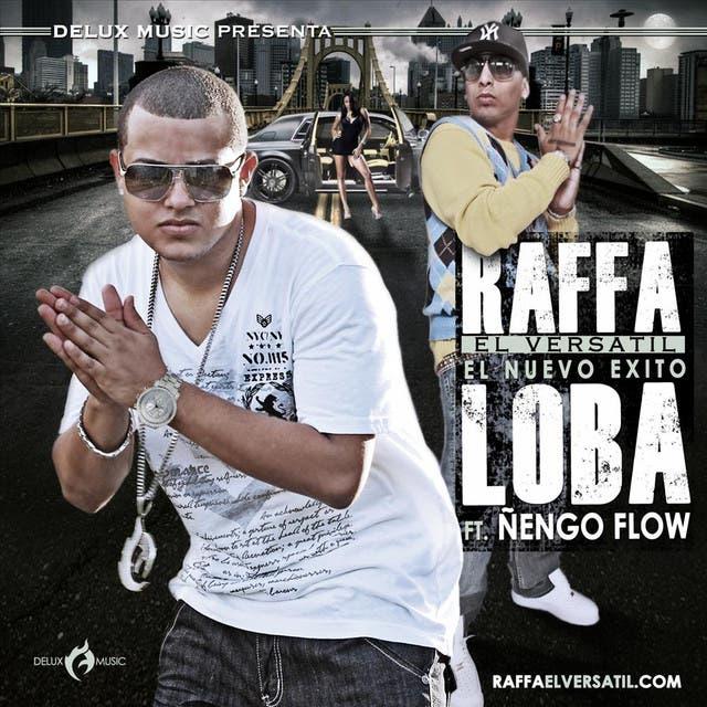 Raffa El Versatil