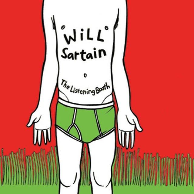 Will Sartain