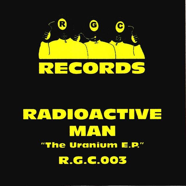 The Uranium EP