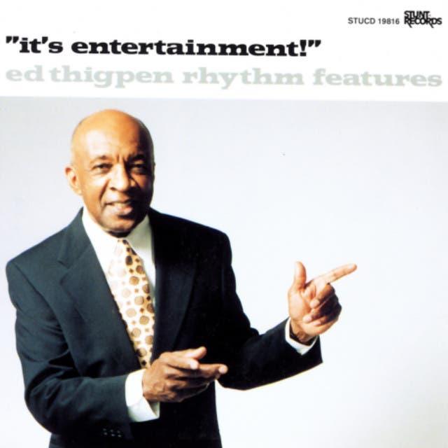 Ed Thigpen Rhythm Features