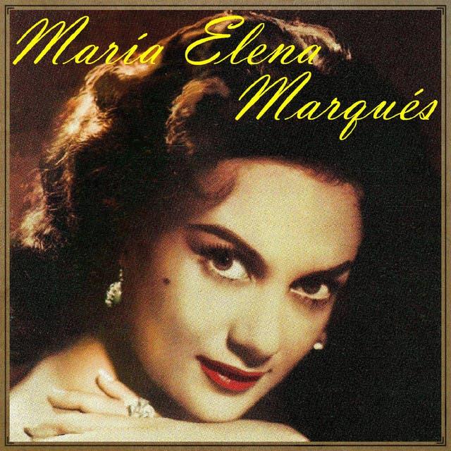 María Elena Marqués