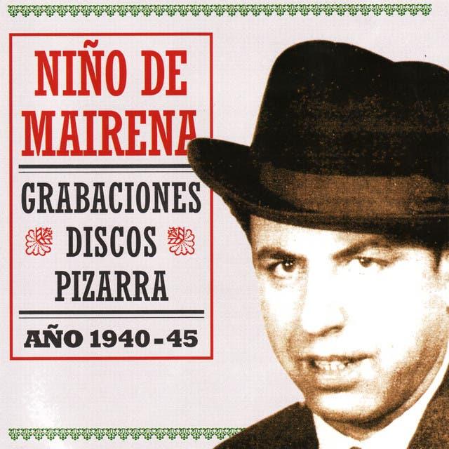 Niño De Mairena