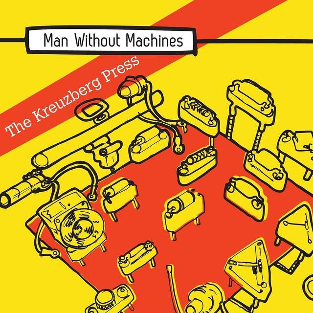 Man Without Machines
