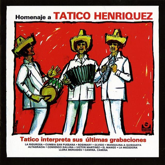 Tatico Henriquez Y Sus Muchachos