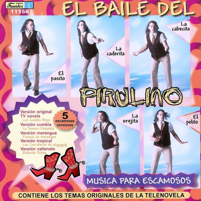 El Baile De Pirulino