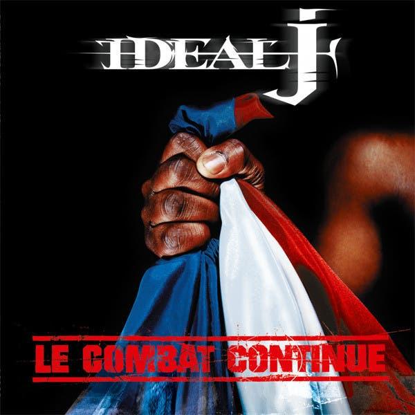 Ideal J