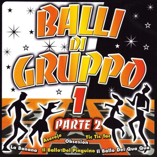 Balli Di Gruppo 1 Part 2