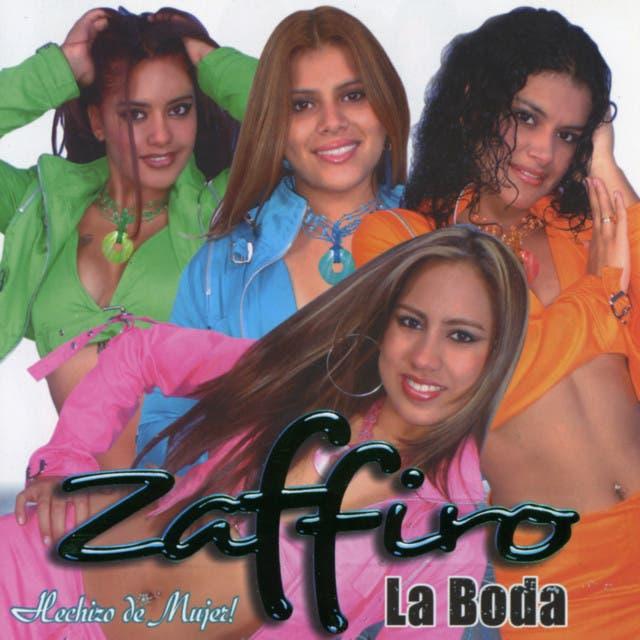 Zaffiro. Ecuador