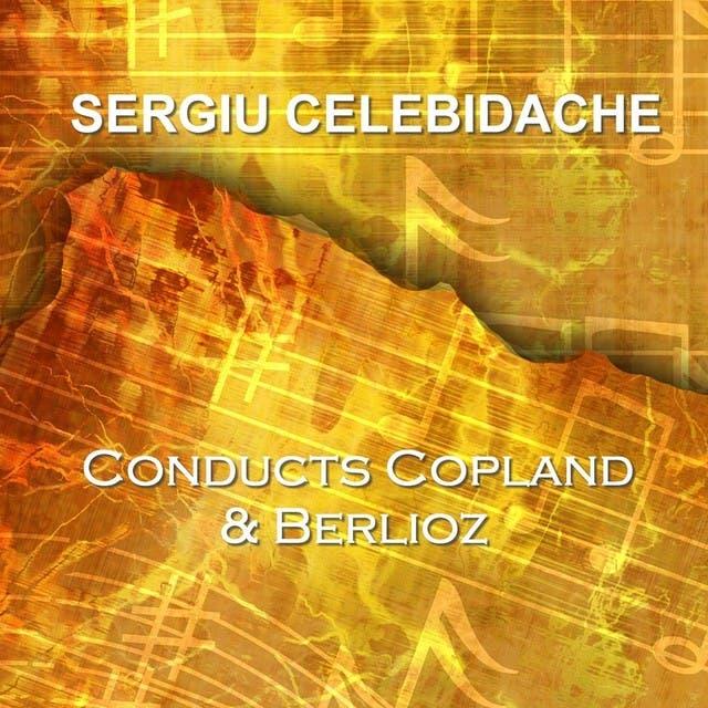 Copland & Berlioz