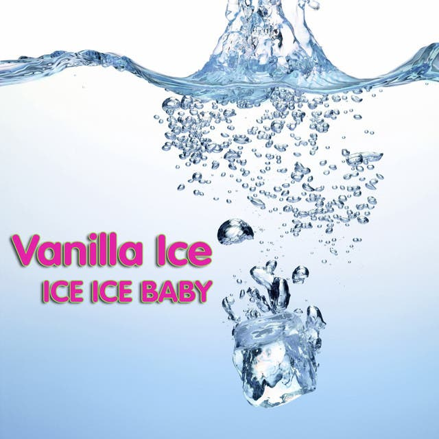 Ice Ice Baby (Re-Recorded Version)