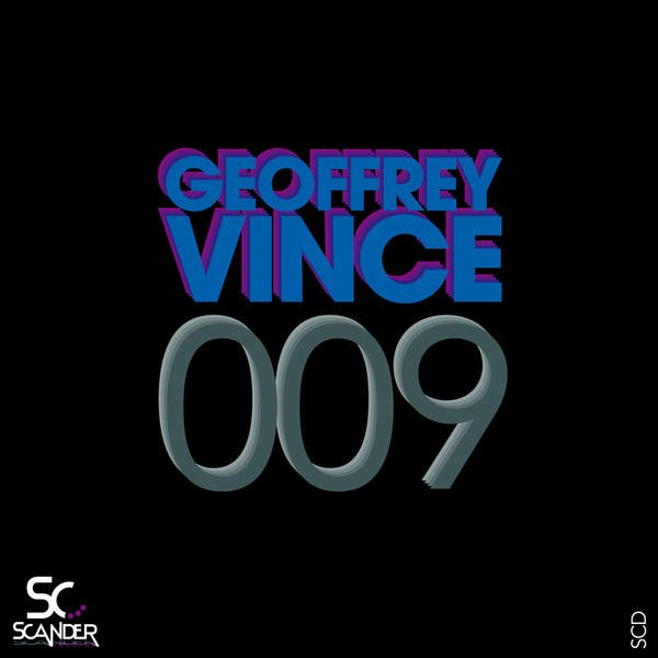 Geoffrey Vince