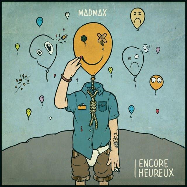 MadMax image