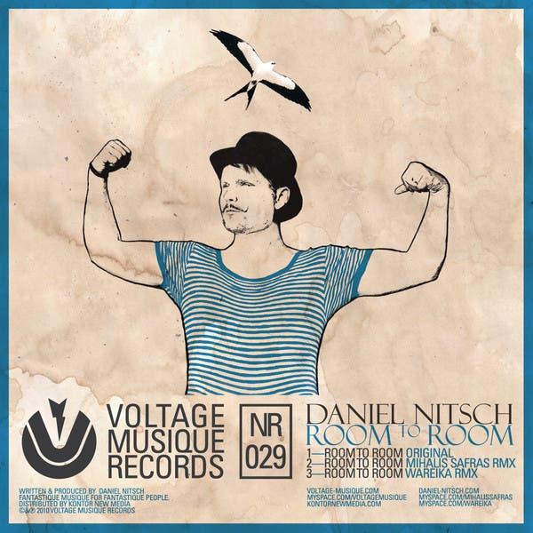 Daniel Nitsch