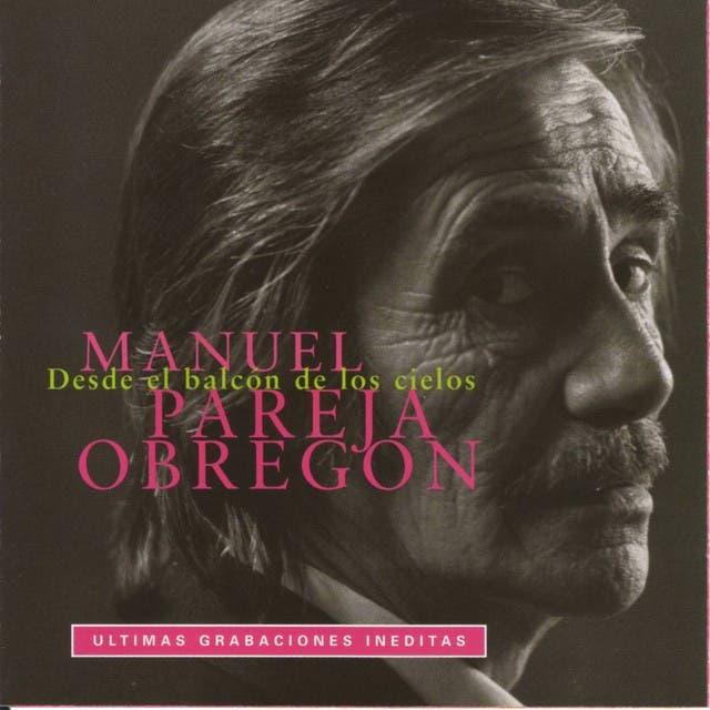 Manuel Pareja Obregon