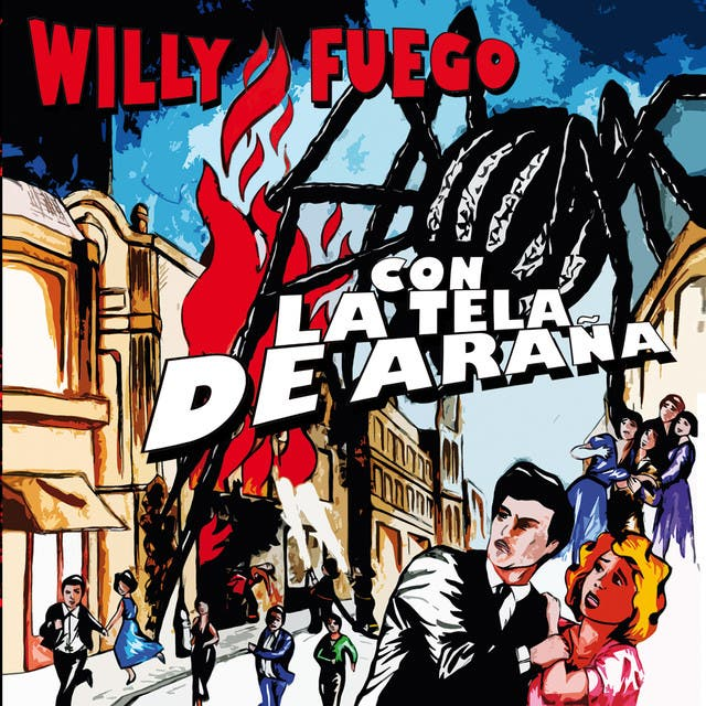 Willy Fuego