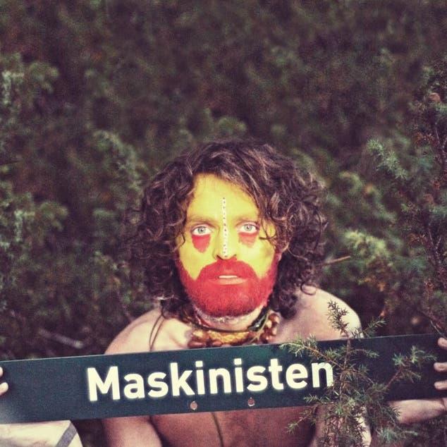 Magnus Eliassen